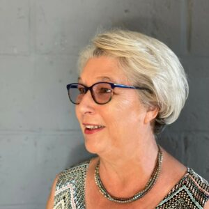 Patricia Van Nuffelen